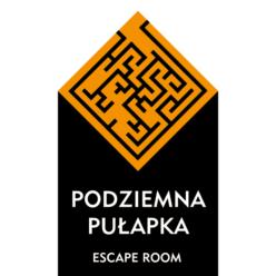Podziemna pułapka – Escape Room – Gdańsk